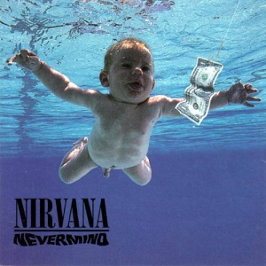 4 Nirvana-Nevermind My first Nirvana album! Yes,I skipped Bleach,but this album made me feel like the coolest kid in school. I feel in love with Kurt's words.