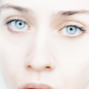 1 Fiona Apple-Tidal When I heard this album,then read the lyrics. I knew I wanted to be a writer. I loved the way Fiona played with words,she inspired me to be a writer.